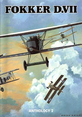 Fokker D.VII Anthology 2